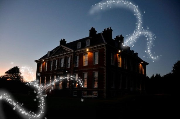 Christmas at Uppark